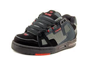 Globe Sabre Men US 11.5 Black Skate Shoe