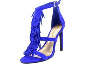 BCBGeneration Chari Women US 10 Blue Sandals