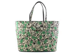 Marc By Marc Jacobs M0006771 Women Multi Color Tote NWT