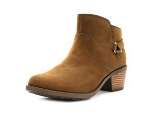 Teva Foxy Women US 8.5 Brown Ankle Boot UK 6.5 EU 39.5