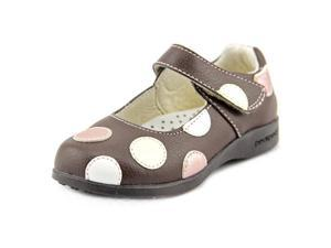 Pediped Giselle  Toddler US 7 Brown Mary Janes