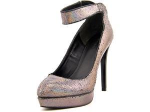 Pour La Victoire Avi Women US 8.5 Silver Heels