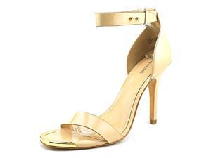 Pour La Victoire Yaya Women US 10 Nude Sandals
