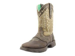 Durango Lady Rebel Women US 7.5 Brown Western Boot
