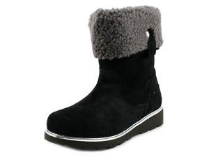 Ugg Australia Callie Youth US 1 Black Winter Boot