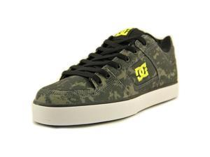 DC Shoes Pure Sp Men US 9.5 Green Sneakers