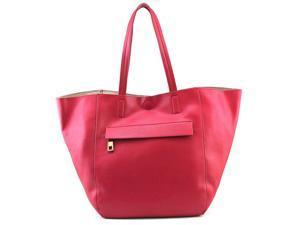 Kenneth Cole Reaction K24852 Women Burgundy Shoulder Bag
