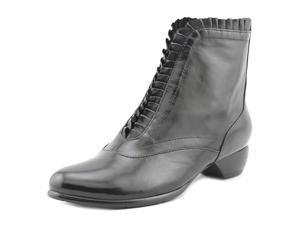Everybody By BZ Moda Fodera Women US 5.5 Black Ankle Boot