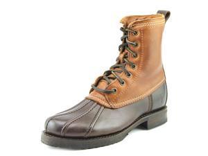 Frye Veronica Duck Boot Women US 7 Brown Boot
