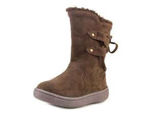 Western Chief Anna Youth US 10 Brown Boot