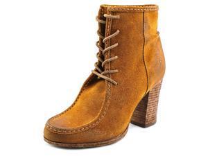 Frye Parker Women US 8.5 Brown Ankle Boot