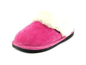Old Friend Scuff Women US 6.5 Pink Slipper