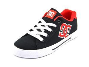 DC Shoes Chelsea TX Women US 9.5 Black Skate Shoe