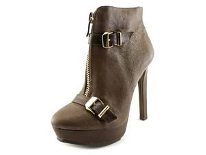 BCBGeneration Wish Women US 8 Brown Ankle Boot