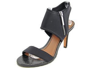 Donald J Pliner Tilda Women US 8 Black Sandals