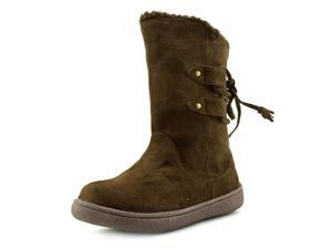 Western Chief Anna Youth US 2 Brown Boot