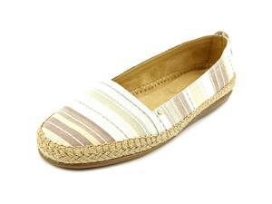 Aerosoles Solitaire Women US 10 Tan Espadrille