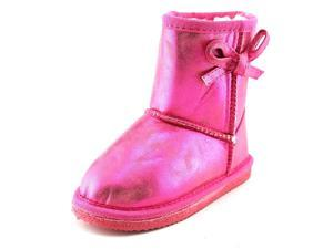 Western Chief Elsa Toddler US 10 Pink Ankle Boot