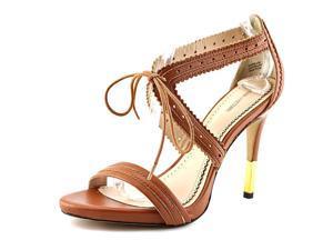 Pour La Victoire Shanna Women US 9.5 Brown Sandals