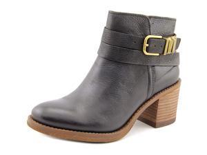 Lucky Brand Raisa Women US 6 Black Ankle Boot