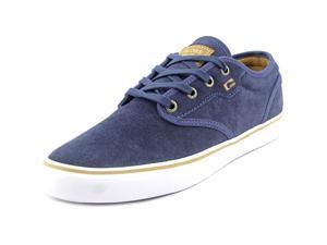 Globe Motley Men US 10 Blue Skate Shoe