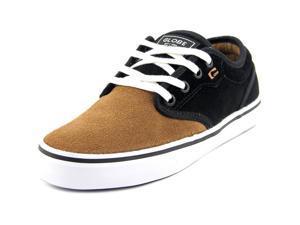 Globe Motley Men US 9 Black Skate Shoe
