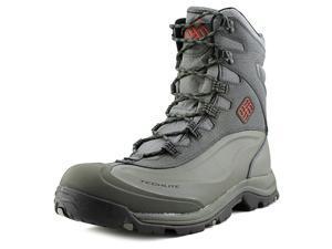 Columbia Bugaboot Plus III Men US 15 Gray Hiking Boot UK 14 EU 48