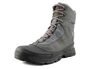 Columbia Snowblade Plus Waterproof Men US 15 Gray Hiking Shoe