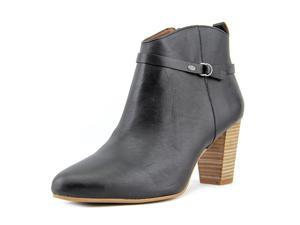 Lucky Brand Mabina Women US 11 Black Bootie