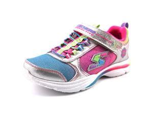 Skechers Lite Kicks II - Gamer Girl Youth US 13 Multi Color Sneakers