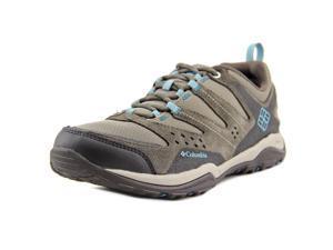 Columbia Peakfreak Xcrsn Women US 10 Brown Hiking Shoe