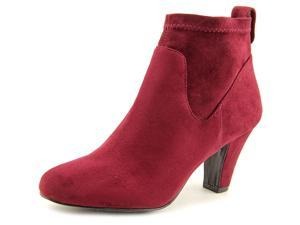 BCBGeneration Delilah Women US 10 Burgundy Ankle Boot