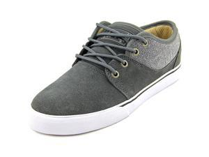 Globe Mahalo Men US 11.5 Gray Skate Shoe