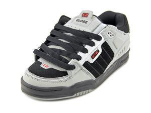 Globe Fusion Men US 9 Gray Skate Shoe