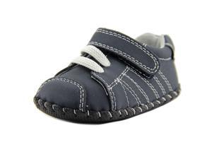 Pediped Jake Infant US 0-6 Months Blue Walking Shoe