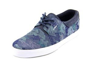 Circa Valeose Men US 8.5 Blue Sneakers