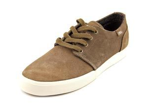 Circa Drifter Men US 9 Brown Skate Shoe