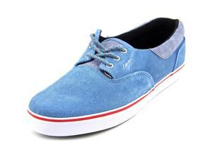 Circa Valeose Men US 10.5 Blue Sneakers