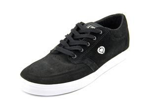 Circa Transit Men US 8 Black Sneakers