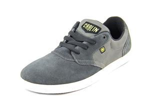 Circa Jc01 Men US 8.5 Gray Sneakers