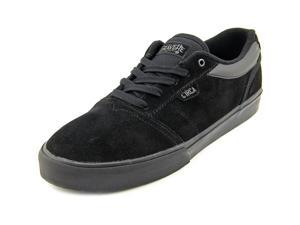 Circa Goliath Men US 10.5 Black Sneakers