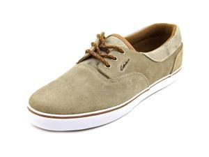 Circa Valeose Men US 10 Tan Sneakers