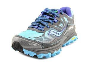 Saucony Xodus 6.0 Women US 7 Blue Sneakers