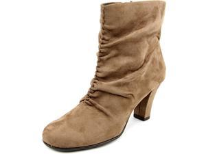 Aerosoles Good Role Women US 8 Tan Ankle Boot