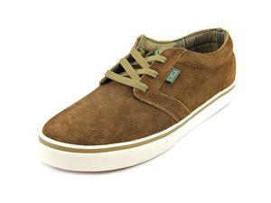 Circa Hesh Men US 10 Brown Sneakers