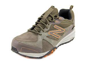 New Balance O989 Men US 7.5 4E Brown Hiking Shoe UK 7 EU 40.5