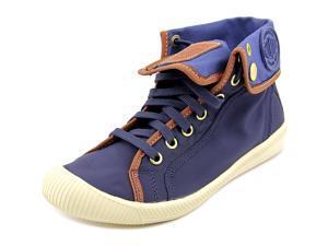 Palladium Flex Baggy TX Women US 5.5 Blue Sneakers UK 3.5 EU 36