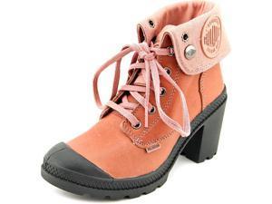 Palladium Baggy Women US 5.5 Pink Boot UK 3.5 EU 36
