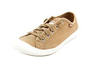 Palladium Flex Lace Women US 5.5 Brown Tennis Shoe EU 36