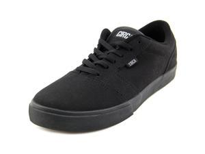 Circa M.I.A. Men US 11 Black Skate Shoe